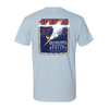 Surf Ohio 40 Years - Columbus - Olentangy River Tee