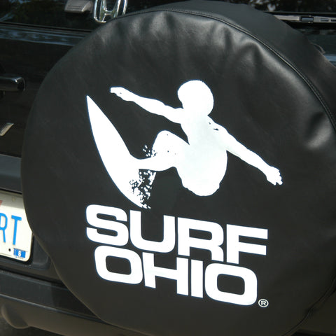 Surf Ohio - Wheel Cover