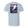 Surf Ohio 40 Years - Cleveland - Cuyahoga River Tee
