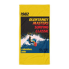 1982 Surf Ohio® Olentangy Masters Classic Beach Towel