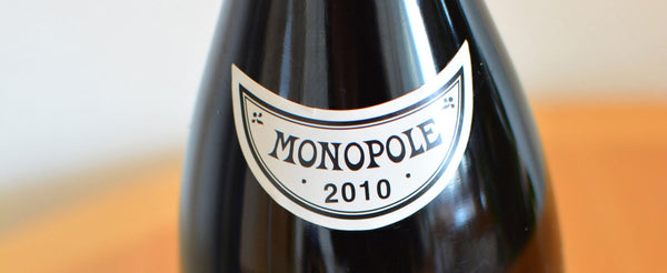 What is a monopole?