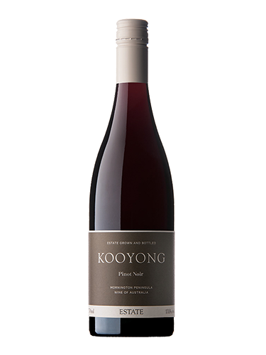 2015 Kooyong Estate Pinot Noir