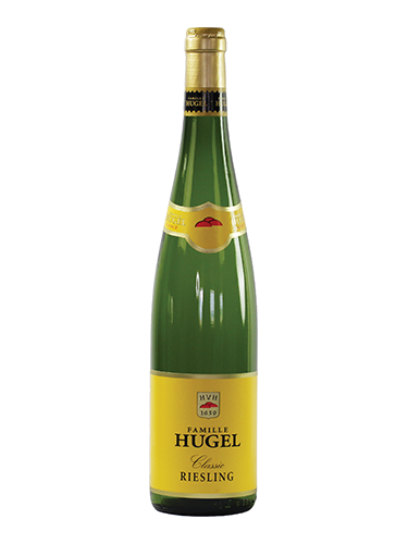 2015 Famille Hugel Riesling Classic