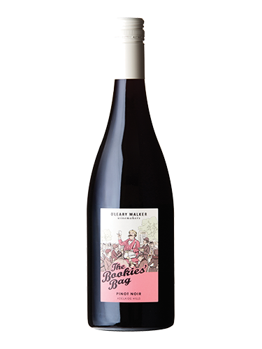 2017 O'Leary Walker The Bookies' Bag Pinot Noir