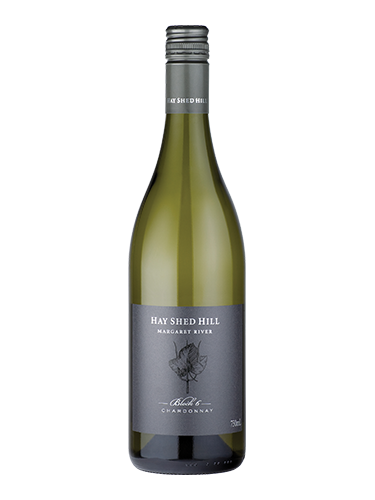 2016 Hay Shed Hill Block 6 Chardonnay