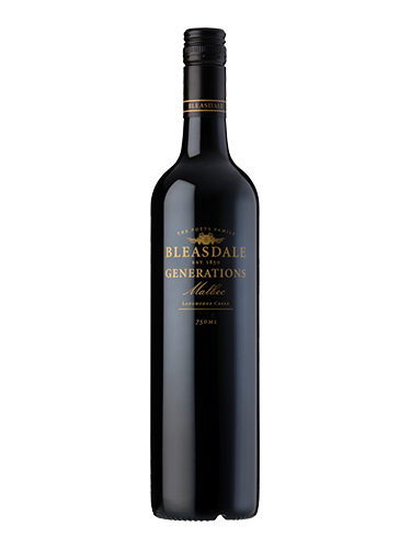 2014 Bleasdale Generations Malbec