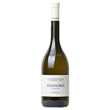 2017 2017 Disznókő  Dry Furmint (ITM59601) single bottle shot