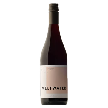 2018 Meltwater Marlborough Pinot Noir
