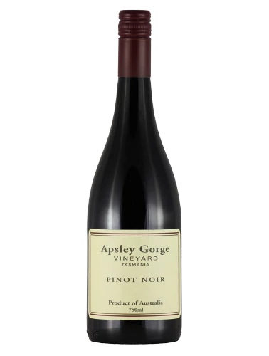 2012 Apsley Gorge Pinot Noir