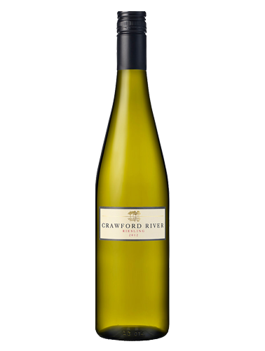 2012 Crawford River Museum Release Riesling