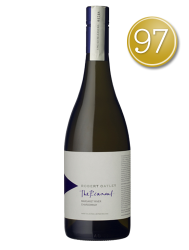 2012 Robert Oatley The Pennant Chardonnay