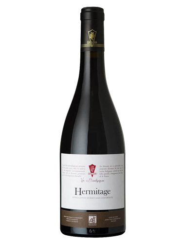 2013 Cave de Tain Hermitage Rouge
