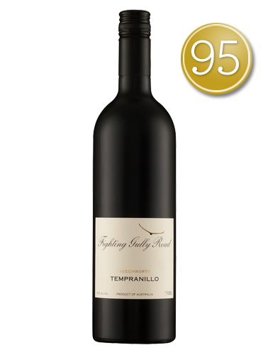 2013 Fighting Gully Road Tempranillo