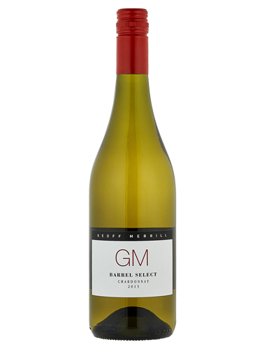 2013 Geoff Merrill Barrel Select Chardonnay