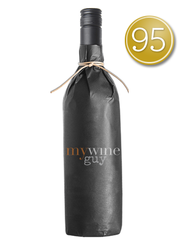 2013 Mystery 95 Point Coonawarra Red Blend