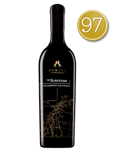2013 Rymill The Surveyor Cabernet Sauvignon