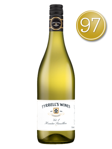 2013 Tyrrell's Vat 1 Hunter Valley Semillon