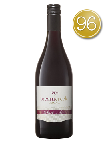 2014 Bream Creek Pinot Noir