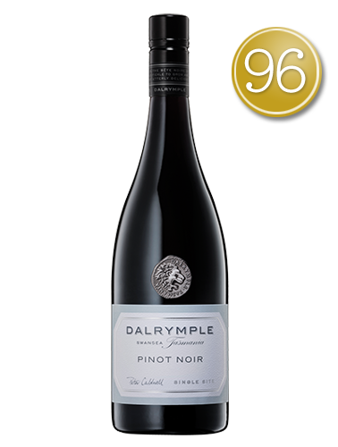 2017 Dalrymple Single Site Coal River Valley Pinot Noir (ITM60643) single bottle shot