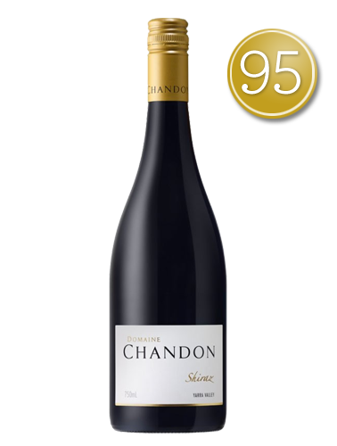 2014 Domaine Chandon Yarra Valley Shiraz