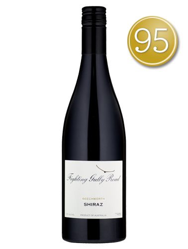 2014 Fighting Gully Road Beechworth Shiraz