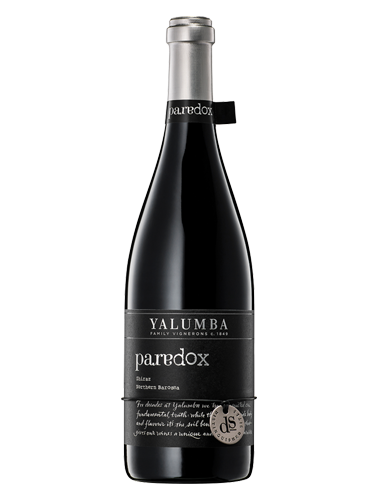 2014 Yalumba Paradox Barossa Valley Shiraz