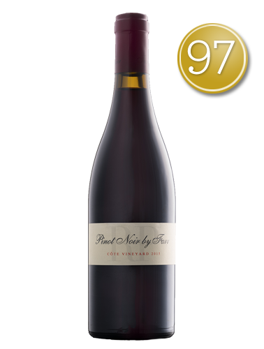 2015 By Farr Côte Vineyard 'RP' Pinot Noir