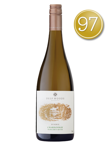2015 Deep Woods Estate Reserve Chardonnay