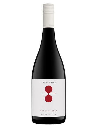 2015 Eden Road Long Road Syrah