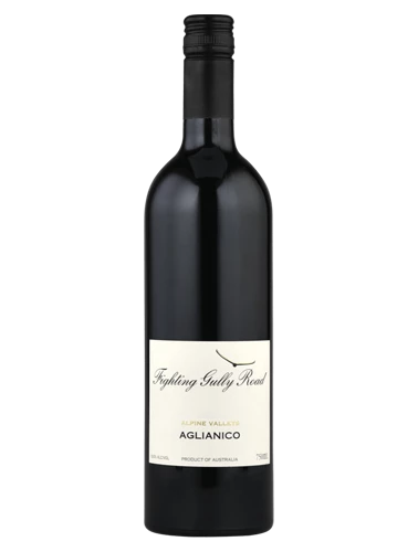 2015 Fighting Gully Road Aglianico