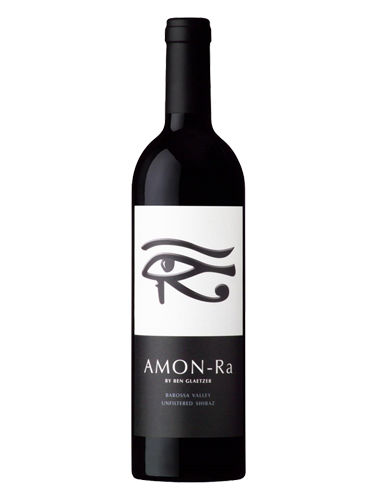 2015 Glaetzer Amon-Ra Unfiltered Shiraz