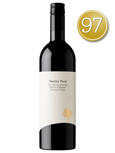 2015 Hentley Farm The Quinntessential Shiraz Cabernet