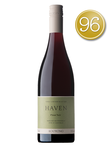 2015 Kooyong Haven Pinot Noir