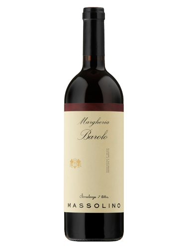2015 Massolino Barolo Margheria