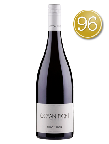 2015 Ocean Eight Pinot Noir