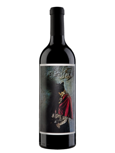 2015 Orin Swift Palermo