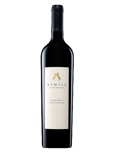 A bottle of 2015 Rymill Classic Cabernet Sauvignon wine - ITM26114