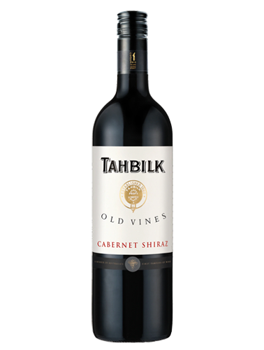2015 Tahbilk Old Vines Cabernet Sauvignon Shiraz