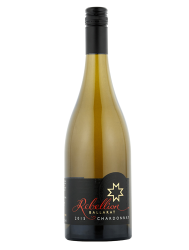 2015 Tomboy Hill 'Rebellion' Chardonnay