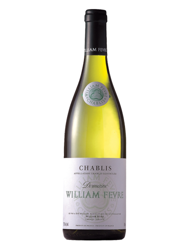 2015 William Fevre Chablis