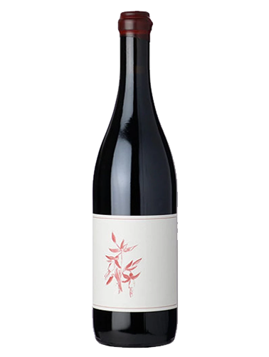 A bottle of 2016 Arnot-Roberts Que Vineyard Syrah wine - ITM31235
