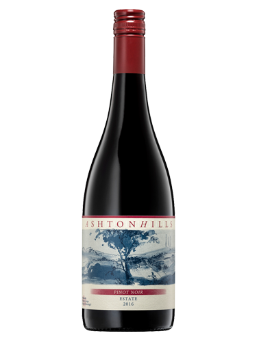 2016 Ashton Hills Estate Pinot Noir