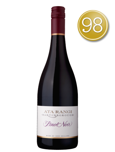 2016 Ata Rangi Martinborough Pinot Noir