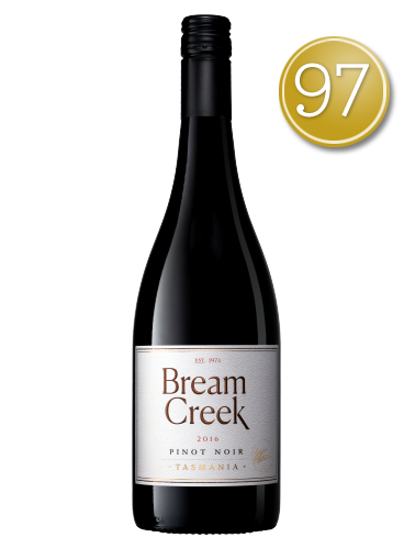 2016 Bream Creek Pinot Noir