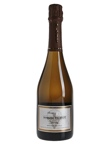 2016 Domaine Pichot Vouvray Brut