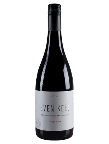 2016 Even Keel Pinot Noir