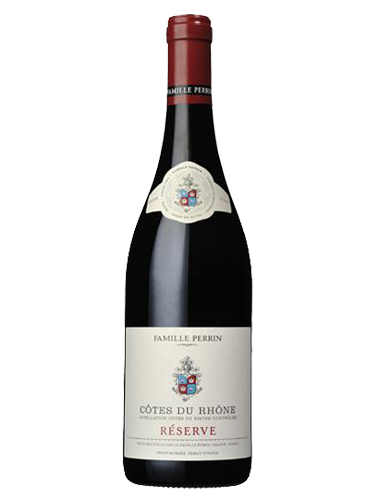 2016 Famille Perrin Reserve Cotes du Rhone Rouge