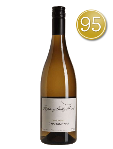 2016 Fighting Gully Road Beechworth Chardonnay