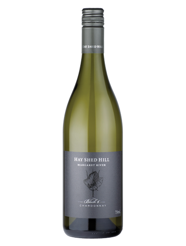 2016 Hay Shed Hill Block 6 Margaret River Chardonnay