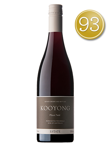 2016 Kooyong Estate Pinot Noir